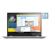 "Lenovo ""Portátil Convertible 2 en 1 Reacondicionado LENOVO Yoga 520-14IKB (Grado C - 14'' - Intel Core i5-7200U - RAM: 8 GB - 256 GB SSD - Intel HD Graphics"