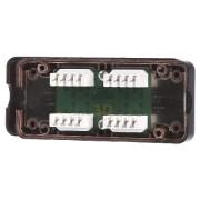 501374 - Kabelverbinder Kat.6A 501374