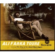 Ali Farka Toure - Savane (0769233007520) (1 CD)
