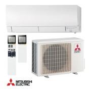 Инверторен климатик Mitsubishi Electric MSZ-FH35VE / MUZ-FH35VEHZ ZUBADAN