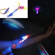 LED slingcopter – slangbella-helikopter