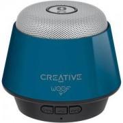 Creative WOOF blue блутут мобилна колонка/CREAT-SPEAK-WOOF-BL