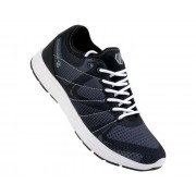 Women's Infuze II Lightweight Trainers Quarry Blue Black