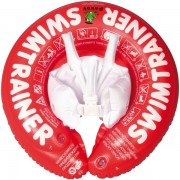 Swimtrainer Classic červený