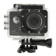 SJCAM SJ5000 Novatek Full HD 1080P Écran LCD 2.0 pouces Caméra caméras sport WiFi avec boîtier étanche, capteur CMOS 14,0 méga, 30 m imperméable (noir)