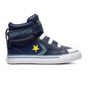 Converse All Stars Pro Blaze Strap 763531C Blauw-21 maat 21