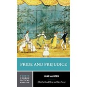 Pride and Prejudice, Paperback (4th Ed.)/Jane Austen