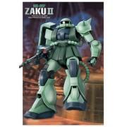 Bandai FG MS-06F Zaku II - 1/144