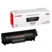 Toner Canon FX-10 black, L100/L120/MF4010/MF4120/MF4140/MF4150, 2000str.(6%)
