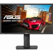 Monitor Gaming LED 28 Asus MG28UQ UHD 4K 1ms Negru Bonus Bundle Asus CALL OF