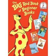 P.D. Eastman - The Big Red Book of Beginner Books (Beginner Books(R)) - Preis vom 02.04.2020 04:56:21 h