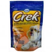 Biscoitos Para Cães Roer Brincar e Alimentar Faro Creck 500gr