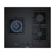 Bosch Placa de Gas BOSCH PPC6A6B20 (Caja Abierta - Gas Natural - 59 cm - Negro)