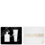 Zadig&Voltaire Just Rock! for Her комплект 2 части 50 мл - EDP