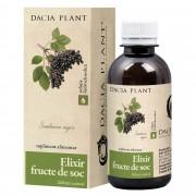 DACIA PLANT ELIXIR FRUCTE SOC 200ML