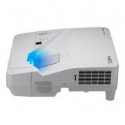 NEC - UM301X Proyector para escritorio 3000lúmenes ANSI 3LCD XGA (1024x768) Blanco videoproyector