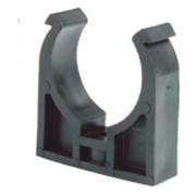 PVC csõ fali bilincs 50mm