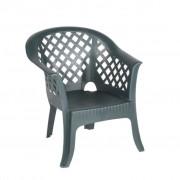 Fotelja plastična Lario - 038872