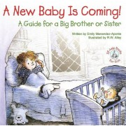 A New Baby Is Coming!: A Guide for a Big Brother or Sister