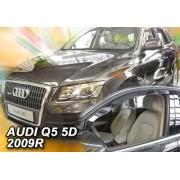 Paravanturi Geam Auto AUDI Q5 an fabr. 2009- ( Marca Heko - set FATA + SPATE )