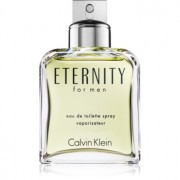 Calvin Klein Eternity for Men Eau de Toilette para homens 200 ml