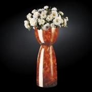 Aranjament floral mare VIENNA RADICA, maro