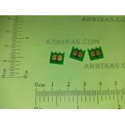 Ресет чип Cyan - 16.5k, Static