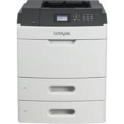 Imprimanta Laser Monocrom Lexmark MS810dtn Duplex Retea A4
