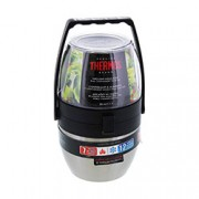 Thermos 1.1L Dual Compartment Food Jar