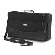 #Delete U7002BL custodia per attrezzatura audio Shoulder bag case Nero