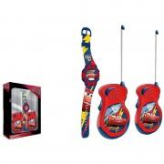 Disney Cars Walkie talkie speelgoed set voor jongens en meisjes