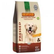 Biofood Geperst Hondenvoer Adult - 13,5 kg