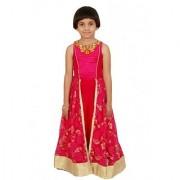 Kidz Girls Ethnic Gowns