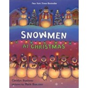 Snowmen at Christmas, Hardcover/Caralyn Buehner