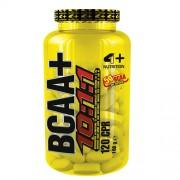 BCAA 10:1:1 Аминокиселини 4+Nutrition