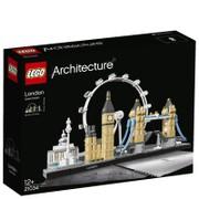 LEGO Architecture: London Skyline Building Set (21034)