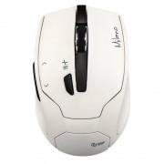 Mouse Hama Wireless Milano 53942 2400 dpi Alb