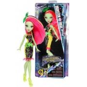 Monster High Electrified Hair Venus MCFlytrap DXX97