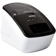 BROTHER QL-700 - Etikettendrucker, USB