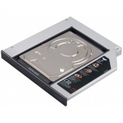 "Akasa N.Stor 2,5"" SATA HDD/SSD -> SATA ODD Bay adapter AK-OA2SSA-BKV2"