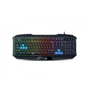 Genius Scorpion K215 USB Gaming Keyboard