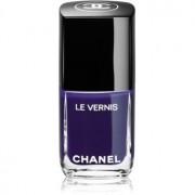 Chanel Le Vernis esmalte de uñas tono 622 Violet Piquant 13 ml