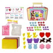 Sassafras Sew Cute! Sewing Kit