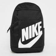 Nike ELMNTL BKPK 2.0 - Zwart - Size: One Size; unisex