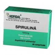 Spirulina Hofigal 1000mg 40cps