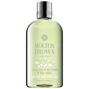 Molton Brown Dewy Lily of the Valley & Anise Bath Shower Gel Duschgel 300 ml