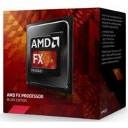 AMD FX 6350 with Wraith cooler processor 3,9 GHz Box 6 MB L2