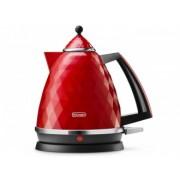 Fierbator premium Delonghi Brillante KBJ3001.R, 1.7 L, 3000 W