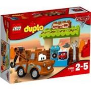 LEGO DUPLO - MAGAZIA LUI BUCSA 10856