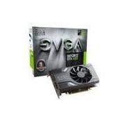 Placa de Vídeo Vga Nvidia Evga Geforce Gtx 1060 6GB DDR5 Pci-E 3.0, Modelo: 06G-P4-6161-Kr